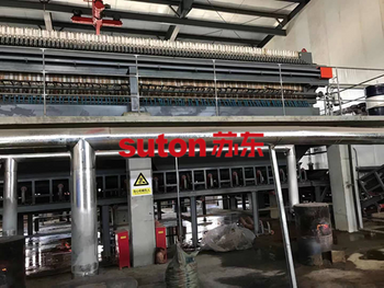 Sudong high-pressure diaphragm filter press has excellent application effects in multiple industries